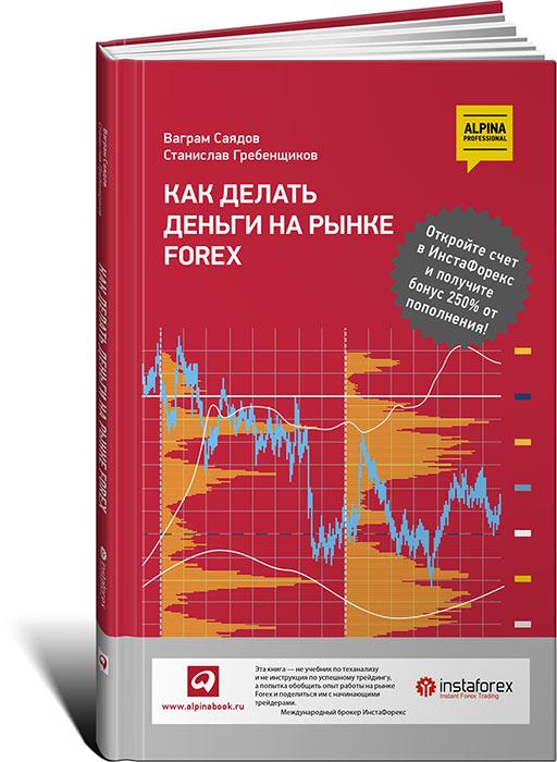 Книга Как делать деньги на рынке Forex